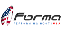 Forma Boots sponsor of the Superbike-Coach Corp