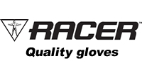 Racer gloves sponsor of the superbike-coach corp