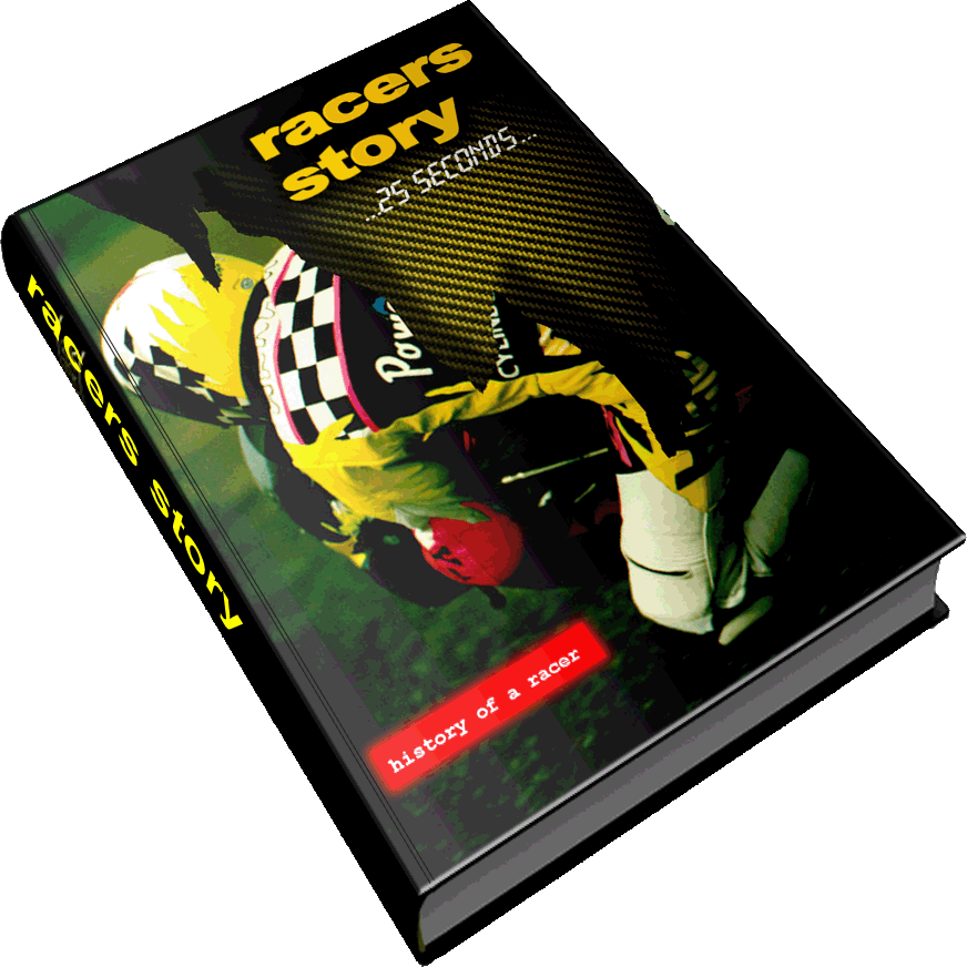Racers-Stoy book cover
