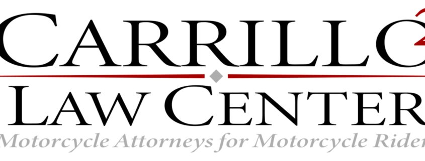 Superbikecoach and Carrillo law center are a team